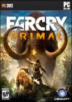 Carátula de Far Cry Primal para PC