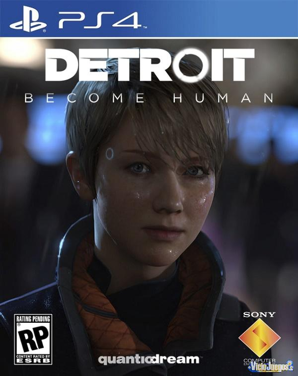 CLAN *AdG - Portal Detroit-become-human-cover
