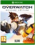 Carátula de Overwatch para Xbox One