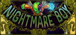 Carátula de Nightmare Boy para PC