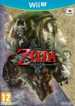 Carátula de The Legend of Zelda: Twilight Princess HD para Wii U