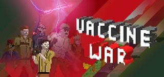 Carátula de Vaccine War para Mac
