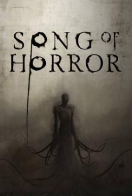 Carátula de Song of Horror para Xbox One