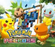 Carátula de Pokémon Picross para Nintendo 3DS