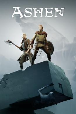 Carátula de Ashen para Xbox One