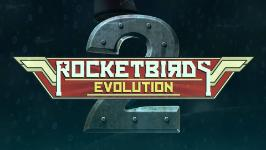 Carátula de Rocketbirds 2 Evolution para PlayStation 4