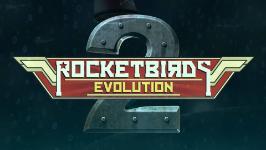 Carátula de Rocketbirds 2 Evolution para PlayStation Vita