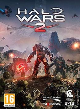 Carátula de Halo Wars 2 para PC