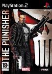 Car�tula de The Punisher para PlayStation 2