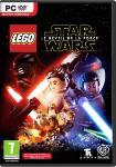 Carátula de LEGO Star Wars: El despertar de la Fuerza para PC