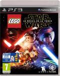 Carátula de LEGO Star Wars: El despertar de la Fuerza para PlayStation 3