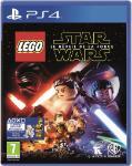 Carátula de LEGO Star Wars: El despertar de la Fuerza para PlayStation 4