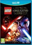 Carátula de LEGO Star Wars: El despertar de la Fuerza para Wii U