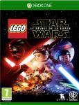 Carátula de LEGO Star Wars: El despertar de la Fuerza para Xbox One