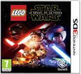 Carátula de LEGO Star Wars: El despertar de la Fuerza para Nintendo 3DS