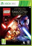 Carátula de LEGO Star Wars: El despertar de la Fuerza para Xbox 360