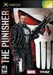 Car�tula de The Punisher para Xbox
