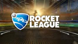 Carátula de Rocket League para Xbox One