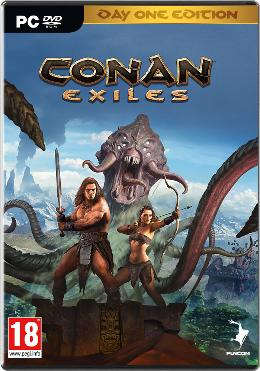 Carátula de Conan Exiles para PC