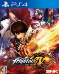 Carátula de The King of Fighters XIV para PlayStation 4