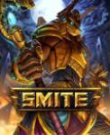 Carátula de SMITE para PlayStation 4