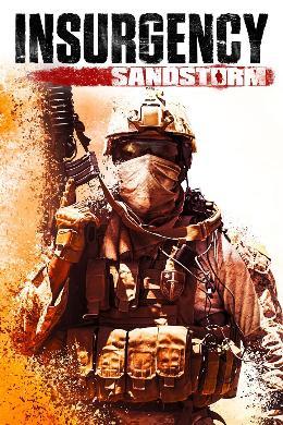 Carátula de Insurgency: Sandstorm para PlayStation 4