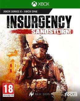 Carátula de Insurgency: Sandstorm para Xbox One