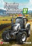 Car�tula de Farming Simulator 17 para PC