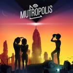 Carátula de Mutropolis para PC