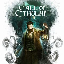 Carátula de Call of Cthulhu para Xbox One