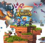 Carátula de Portal Knights para PC