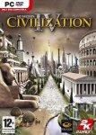 Carátula de Civilization IV para PC