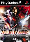 Carátula de Samurai Warriors para PlayStation 2