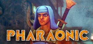 Carátula de Pharaonic para PC