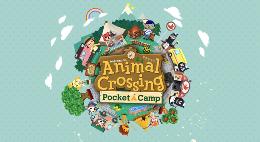 Carátula de Animal Crossing: Pocket Camp para iPhone / iPod Touch