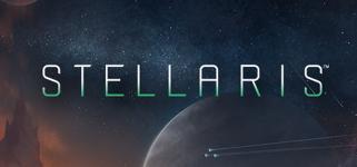 Carátula de Stellaris para PC