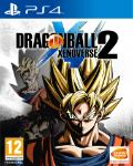 Carátula de Dragon Ball Xenoverse 2 para PlayStation 4