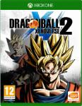 Carátula de Dragon Ball Xenoverse 2 para Xbox One