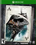 Carátula de Batman: Return to Arkham para Xbox One