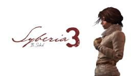 Carátula o portada No definida del juego Syberia 3 para iPhone / iPod Touch