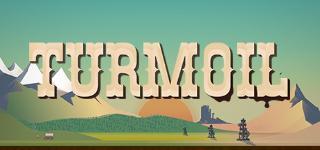 Carátula de Turmoil para PC