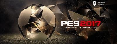 Carátula o portada No definida del juego Pro Evolution Soccer 2017 para Xbox One