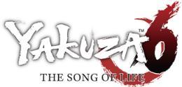 Carátula de Yakuza 6: The Song of Life para PlayStation 4