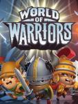 Carátula de World of Warriors