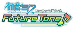 Carátula de Hatsune Miku: Project Diva Future Tone para PlayStation 4