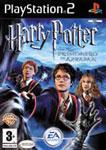 Carátula de Harry Potter y el Prisionero de Azkaban para PlayStation 2