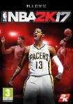 Carátula de NBA 2K17 para PlayStation 3