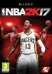Carátula de NBA 2K17 para Xbox 360