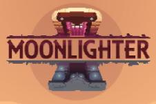 Carátula de Moonlighter para PC
