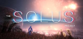 Carátula de The Solus Project para Xbox One